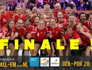 Deutschland Korfball