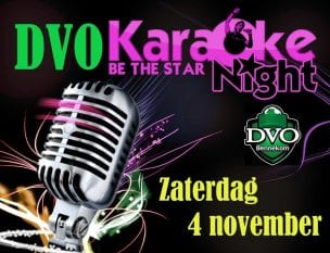 Karaoke Night Flyer Idea By Badr Ex D33vafw 2