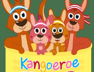 KangoeroeKlup Logo
