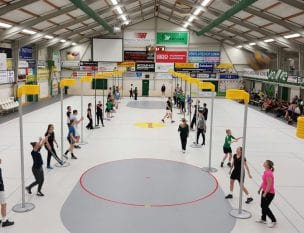 Koppelschiettoernooi 2017 A