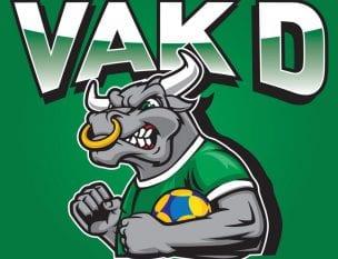 Logo VAK D En SV