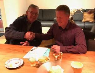 Welgraven Contractverlenging 2018