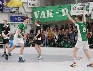Kwartfinale B1 6