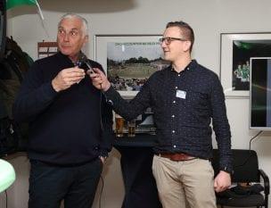 Sponsordag Lezing Mario Van Der Ende (16 03 2019) E