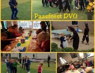 Paasfeest DVO Woe 17 04