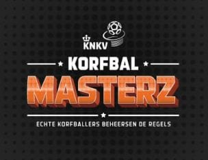 Korfbalmasterz Logo