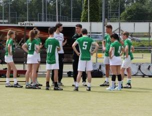 Trainers In De Spotlight Stijn Aarts En Mees Van Den Goorbergh (05 03 2020)