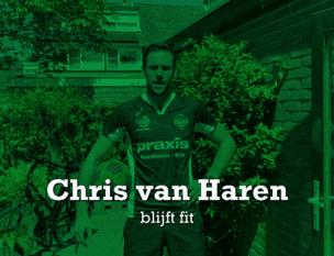 Chris Van Haren Blijft Fit THUMB