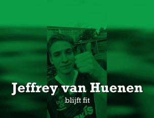 Jeffrey Van Huenen Blijft Fit THUMB
