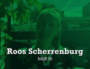 Roos Scherrenburg Blijft Fit THUMB