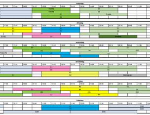Trainingsschema Corona Per 08 06 2020 V3
