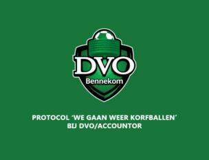 Protocol We Gaan Weer Korfballen Bij DVO Augustus 2020 C