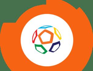 Logo Knkv Wedstrijdzaken App Sportlink